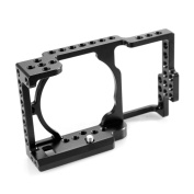 SmallRig Camera Cage DLSR Support Rig 1661 for Sony A6000/ILCE-6000