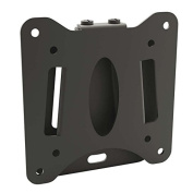 Napofix 235 LED/LCD Wall Mount Bracket 25cm -70cm Fixed-Black