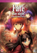 Fate/stay Night [Region 2]
