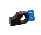 Rod Clamp for 15 MM Diameter Rods For DSLR Rig