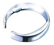 The Adjustable Stop Snoring Ring