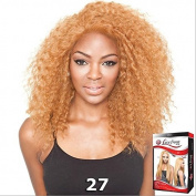 ISIS Red Carpet Synthetic Hair Lace Front Wig - RCP716 AFRO KINKY 30cm (4 - Me...