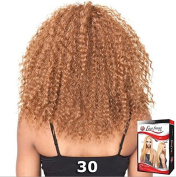 ISIS Red Carpet Synthetic Hair Lace Front Wig - RCP716 AFRO KINKY 30cm (30 - M...
