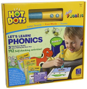 Hot Dots® Let's Learn! Phonics Set