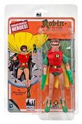 Action Figures - Batman Retro First Appearances #1 Robin 20cm BMFA100