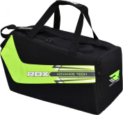 RDX Gym Gear Kit Bag Gymsack Duffle Gymnast Sports Backpack Fitness Sackpack