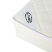 Obaby Foam Crib Mattress