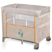 Hauck Dream n Care Travel Cot