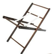 LOLLIPOP LANE MOSES BASKET STAND-COCO