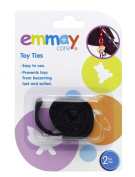 Emmay Care Toy Ties