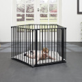 BabyDan Playpen (Black)
