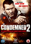 The Condemned 2 [Region 2]