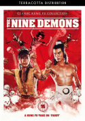 The Nine Demons [Region 2]