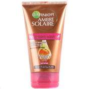 Garnier Ambre Solaire Wash Off Natural Bronzer Gel 150 ml