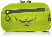 Osprey - OSPREY - Accessoire Bagage - Ultralight Washbag Zip Vert Citron