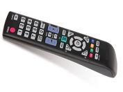 REMOTE CONTROL FOR for Samsung BN59-00865A BN5900942A - REPLACEMENT - MOST OF for Samsung TVs