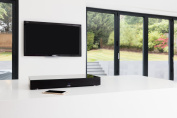 Canton DM55 2.1 Virtual Surround System - Black Glass
