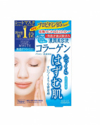 Kose Clearturn White Mask Collagen---5pc (japan import) [Badartikel]