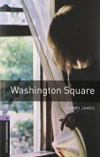 Oxford Bookworms 3e 4 Washington Square Mp3 Pack