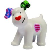 Anniversary House : Raymond Briggs The Snowdog Cake Topper
