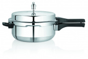 Premier Aluminium Pressure Pan Cooker