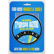 Chord/Scale Aid - Transposition