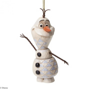 "Disney Traditions ""Olaf"" Hanging Ornament"