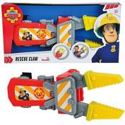 Fireman Sam - Children Rescue Claw