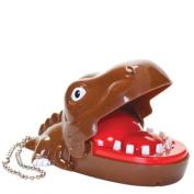 Tobar Biting Dinosaur Toy
