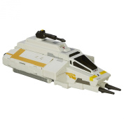 The Phantom Attack Shuttle - Star Wars Rebels - Class II Toy Vehicle - Action Figure Playset