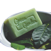 Green Garden Green Tea Handmade Soap 100ml