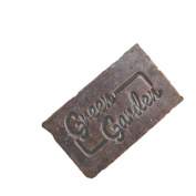 Green Garden Cinnamon Handmade Soap 100ml