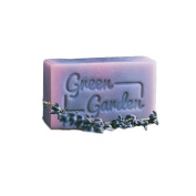 Green Garden Lavender Handmade Soap 100ml