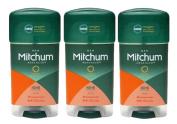 Set of 3 Mitchum Sport Power Gel Oxygen Men 48 Hour Anti-Perspirant Deodorant 70ml
