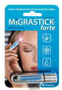 Arkopharma Migrastick Forte X Erpastick Acnastick Roll on From Spain