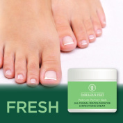 FABULOUS FEET PEDICURE PERFECT NAILS PREVENTS NAIL FUNGAL