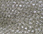 Genuine Nautical Fish Net, Decorative Use 0.9m X 1.5m
