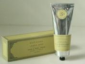 Lemon Sage Hand & Body Cream, 100ml Tube by K Hall Designs