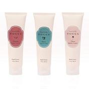 Tocca Crema Veloce Hand Cream Trio - 30ml/each