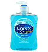 Carex Complete Original Hand Wash 500Ml - Pack of 2