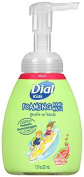 Dial Foaming Hand Wash for Kids, Watery Melon, 220ml