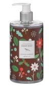 Mudlark Liquid Hand Soap, French Lavender/Poinsettia Lodge, 16.9 Fluid Ounce