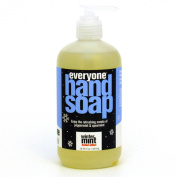 Everyone Hand Soap Winter Mint Limited Edition, 380ml