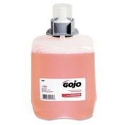GOJ526202 - FMX 20 Luxury Foam Antibacterial Handwash