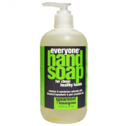 Hand Soaps Spearmint Lemongrass 380ml