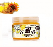 Milk Honey Whitening Hand Cream Hand Wax Wrinkle removal paraffin bath Skin Care Exfoliator Anti Wrinkle Beauty Paraffin wax