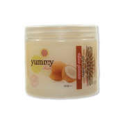 Yummy Skin Coconut Cream Sugar Scrub