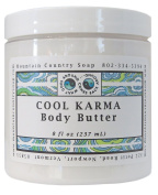 Cool Karma Body Butter