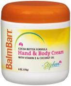 Balm Barr Hand & Body Cream - 180ml