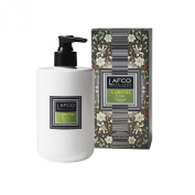 Gardenia & Lime 330ml Hydrating Lotion By Lafco Present Perfect Collection